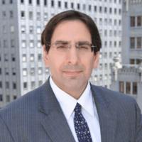Principal Attorney Ian Asch