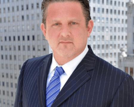 Principal Attorney Seth M. Greenberg